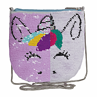 Crossover Unicorn Bag