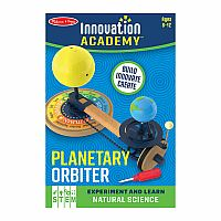Planetary Orbiter Innovation Academy