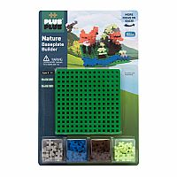 Nature - Baseplate Builder