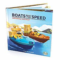Boats Built For Speed