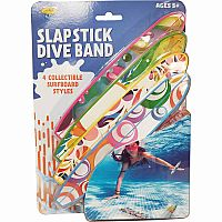 SLAPSTICK DIVE BAND