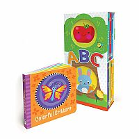 Early Learning - Early Bird Library 8 Book Set