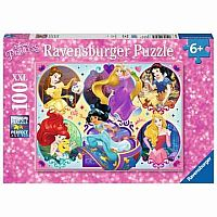 Be Strong, Be You 100 Pc. Puzzle
