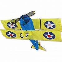 Stearman Bi-Plane Kite