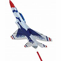 F16 Thunderbird Kite