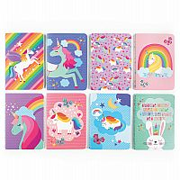 Unique Unicorn Notebooks