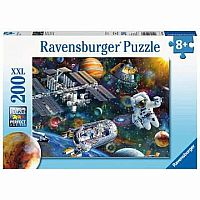 200 pc Cosmic Exploration Puzzle