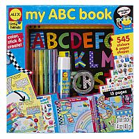 My ABC Book Keepsake