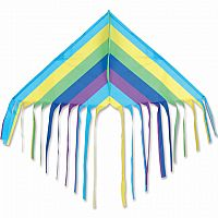Fringe Delta - Cool Stripe Kite