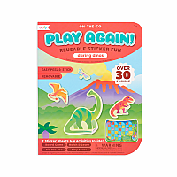 Daring Dinos Play Again On The Go