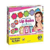 """Make your own"" Lip Balm"