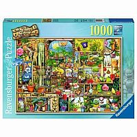 1000 pc The Gardeners Cupboard Puzzle