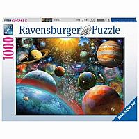 1000 pc Planetary Vision Puzzle