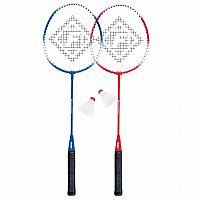 2-Player Replacement Racquet Set