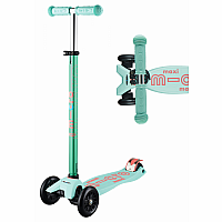 Maxi Mint Deluxe Scooter