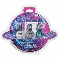 Galaxy Hologram Nail Polish