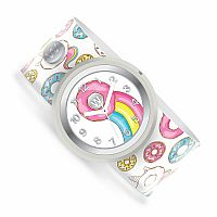 Donuts Party Slap Watch
