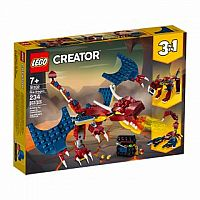 LEGO® Creator 3in1 Fire Dragon