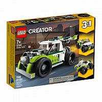 LEGO® Creator 3in1 Rocket Truck