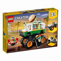 LEGO® Creator 3in1 Monster Burger Truck