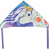 Unicorn Delta Kite 56 inch