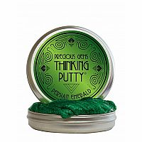 Persian Emerald Thinking Putty