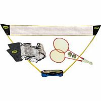 Itza Badminton Set