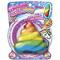 Sticky Unicorn Poo