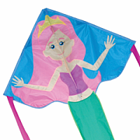 Easy Flyer - Serena Mermaid Kite