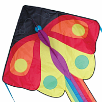 Large Easy Flyer - Butterfly