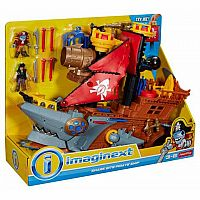 Pirate Ship Imaginext®