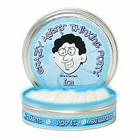 Small Ion Tin Thinking Putty