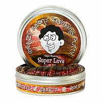 Small Super Lava TIn
