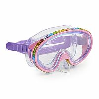 I Candy Multi-Color Swim Mask