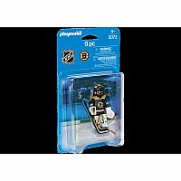 NHL® Boston Bruins® Goalie