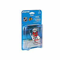 NHL® Chicago Blackhawks® Goalie