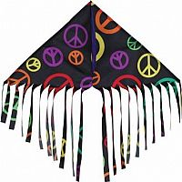 Fringe Delta - Black Peace