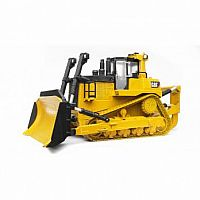 Cat Large Track-type dozer
