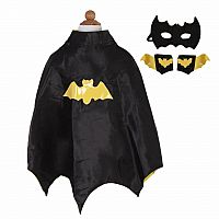 Bat Cape Set