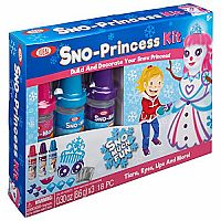 Sno Princess Kit