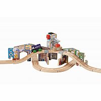 Thomas Wooden Railway Build A Scene Destination