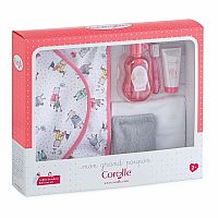 Baby Care Set for Corolle Doll