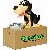 Dog Bank - Bailey