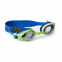 Boys Pow Lens Super Hero
