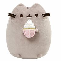 Pusheen Snackable Cookie