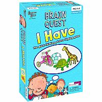 Brain Quest I Have