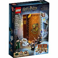 LEGO® Harry Potter™ Hogwarts™ Moment: Transfiguration Class