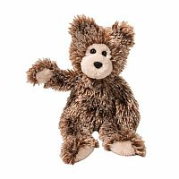 Banjo Brown Bear, Small