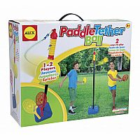 Paddle Tether Ball