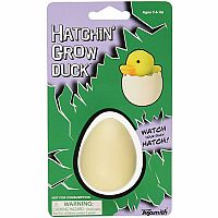 Hatchin' Grow Duck